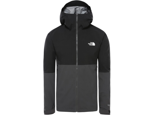 The North Face Impendor FutureLight Veste Homme, tnf black/asphalt grey